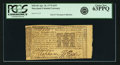 Colonial Notes:Maryland, Maryland April 10, 1774 $1/9 Fr. MD-60. PCGS Choice New 63PPQ.. ...
