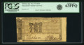 Colonial Notes:Maryland, Maryland April 10, 1774 $2/9 Fr. MD-62. PCGS Choice New 63PPQ.. ...