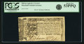 Colonial Notes:Maryland, Maryland April 10, 1774 $1/2 Fr. MD-64. PCGS About New 53PPQ.. ...