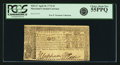 Colonial Notes:Maryland, Maryland April 10, 1774 $2 Fr. MD-67. PCGS Choice About New 55PPQ.....