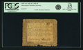 Colonial Notes:Maryland, Maryland June 8, 1780 $4 Fr. MD-112. PCGS Fine 15 Apparent.. ...