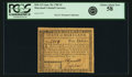 Colonial Notes:Maryland, State of Maryland June 28, 1780 $5 Fr. MD-119. PCGS Choice AboutNew 58.. ...