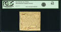 Colonial Notes:Massachusetts, Massachusetts October 16, 1778 4 Pence Fr. MA-256. PCGS New 62.....