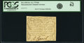 Colonial Notes:Massachusetts, Massachusetts October 16, 1778 8 Pence Fr. MA-258. PCGS New 62.....