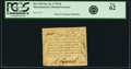 Colonial Notes:Massachusetts, Massachusetts October 16, 1778 9 Pence Fr. MA-259. PCGS New 62.....
