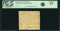 Colonial Notes:Massachusetts, Massachusetts October 16, 1778 4 Shillings 6 Pence Fr. MA-265. PCGSChoice New 63.. ...