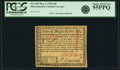 Colonial Notes:Massachusetts, State of Massachusetts May 5, 1780 $20 Fr. MA-285. PCGS ChoiceAbout New 55PPQ.. ...
