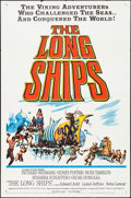 "Movie Posters:Adventure, The Long Ships (Columbia, 1963). One Sheet (27"" X 41""). Adventure....."