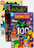 Modern Age (1980-Present):Superhero, DC Modern Age Group of 50 (DC, 1978-2000s) Condition: AverageNM-.... (Total: 50 Comic Books)