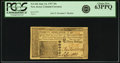 Colonial Notes:New Jersey, New Jersey June 14, 1757 30 Shillings Fr. NJ-106. PCGS Choice New 63PPQ.. ...