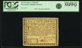 Colonial Notes:New Jersey, State of New Jersey June 9, 1780 $20 Fr. NJ-191. PCGS Choice About New 55PPQ.. ...