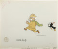 animation art:Limited Edition Cel, Walter Lantz Animation Production Cel, Animation ProductionDrawing, and Limited Edition Print, Group of 12 (LantzProductions... (Total: 12 Items)