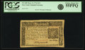 Colonial Notes:New York, Colony of New York March 5, 1776 $1/2 Fr. NY-189. PCGS Choice About New 55PPQ.. ...