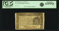 Colonial Notes:New York, Colony of New York March 5, 1776 $2/3 Fr. NY-190. PCGS Choice New 63PPQ,. ...