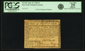 Colonial Notes:New York, State of New York June 15, 1780 $2 Fr. NY-207. PCGS Very Fine 25Apparent.. ...