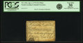 Colonial Notes:North Carolina, North Carolina April 2, 1776 $1/4 Hare Fr. NC-155c. PCGS Very Fine 30 Apparent.. ...
