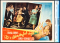"Movie Posters:Fantasy, It's a Wonderful Life (RKO, 1946). CGC Graded Lobby Card (11"" X14"").. ..."