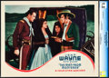 "Movie Posters:Western, The Man from Monterey (Warner Brothers - First National, 1933). CGC Graded Lobby Card (11"" X 14"").. ..."