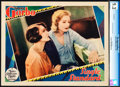 "Movie Posters:Drama, The Single Standard (MGM, 1929). CGC Graded Lobby Card (11"" X14"").. ..."