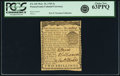 Colonial Notes:Pennsylvania, Pennsylvania March 10, 1769 2 Shillings Fr. PA-140. PCGS Choice New63PPQ.. ...