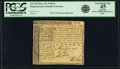 Colonial Notes:Pennsylvania, Pennsylvania March 10, 1769 5 Shillings Fr. PA-142. PCGS ExtremelyFine 45 Apparent.. ...