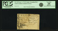 Colonial Notes:North Carolina, North Carolina April 2, 1776 $1 Snake Strangling Bird Fr. NC-157f.PCGS Very Fine 35 Apparent.. ...
