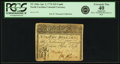 Colonial Notes:North Carolina, North Carolina April 2, 1776 $10 Cupid Fr. NC-166a. PCGS Extremely Fine 40 Apparent.. ...