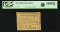 Colonial Notes:North Carolina, North Carolina August 8, 1778 $4 A Lesson... Fr. NC-175. PCGSChoice About New 55PPQ.. ...