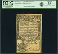 Colonial Notes:Rhode Island, Rhode Island February 14, 1743 6 Pence Redated 1746 Fr. RI-52d. PCGS Very Fine 35 Apparent.. ...