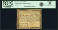 Colonial Notes:Pennsylvania, Pennsylvania June 1, 1780 $4 Fr. PA-236. PCGS Very Fine 35Apparent.. ...