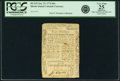 Colonial Notes:Rhode Island, Rhode Island January 15, 1776 60 Shillings Fr. RI-229. PCGS VeryFine 25 Apparent.. ...