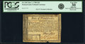 Colonial Notes:Pennsylvania, Pennsylvania June 1, 1780 $20 Fr. PA-240. PCGS Very Fine 30Apparent.. ...