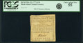 Colonial Notes:Rhode Island, Rhode Island May 22, 1777 $1/36 Fr. RI-264. PCGS Choice About New 55.. ...