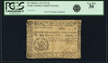 Colonial Notes:South Carolina, South Carolina 1777 (December 23, 1776 Act) $6 Fr. SC-140. PCGSVery Fine 30.. ...