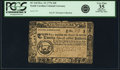 Colonial Notes:South Carolina, South Carolina 1777 (December 23, 1776 Act) $20 Fr. SC-142. PCGSVery Fine 35 Apparent.. ...