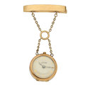Timepieces:Pendant , Leobe 14k Gold Pendant Pin Bar. ...