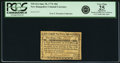 Colonial Notes:New Hampshire, New Hampshire June 28, 1776 10 Pence Fr. NH-164. PCGS Very Fine 25 Apparent.. ...