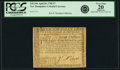 Colonial Notes:New Hampshire, State of New Hampshire April 29, 1780 $7 Fr. NH-184. PCGS Very Fine20 Apparent.. ...
