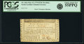 Colonial Notes:North Carolina, North Carolina May 15, 1779 $5 Be Freedom... Fr. NC-183a. PCGS Choice About New 55PPQ.. ...