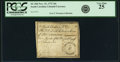 Colonial Notes:South Carolina, South Carolina November 15, 1775 10 Shillings Fr. SC-106. PCGS VeryFine 25.. ...