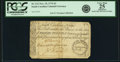 Colonial Notes:South Carolina, South Carolina November 15, 1775 3 Pounds Fr. SC-112. PCGS Very Fine 25 Apparent.. ...