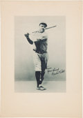 Baseball Collectibles:Others, 1928 Fro-Joy Babe Ruth Premium, Newspaper and Company Ephemera (5 Pieces). ...