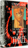 Books:Horror & Supernatural, Stephen King. The Dark Tower II: The Drawing of Three.[Donald M. Grant, n.d.]. ...