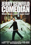 "Movie Posters:Documentary, Comedian (Miramax, 2002). One Sheet (27"" X 40"") SS Advance. Documentary.. ..."