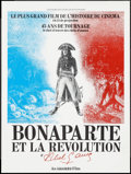 """Movie Posters:Foreign, Napoleon (Images, R-1981/Zoetrope, R-1981). French Affiche (22.5"""" X 30""""), German A1 (23.5"""" X 33""""), Poster (24.75"""" X 38.25""""),... (Total: 12 Items)"""