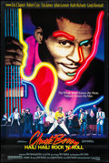 """Movie Posters:Rock and Roll, Chuck Berry: Hail! Hail! Rock 'n' Roll (Universal, 1987). One Sheet(26.5"""" X 39.75""""). Rock and Roll.. ..."""