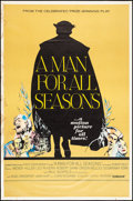 "Movie Posters:Academy Award Winners, A Man For All Seasons (Columbia, 1966). Poster (40"" X 60"") &Photobusta Set of 10 (17.5"" X 25.5""). Academy Award Winners.. ...(Total: 11 Items)"