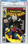 Bronze Age (1970-1979):Superhero, The Amazing Spider-Man #194 (Marvel, 1979) CGC NM/MT 9.8 Whitepages....