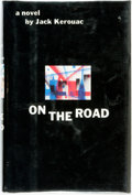Books:Literature 1900-up, Jack Kerouac. On the Road. Facsimile edition. [N.p., n.d.].A facsimile reproduction of the 1957 first edition. ...