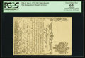 Colonial Notes:New Hampshire, Cohen Reprint New Hampshire April 1, 1737 10s PCGS Apparent VeryChoice New 64.. ...